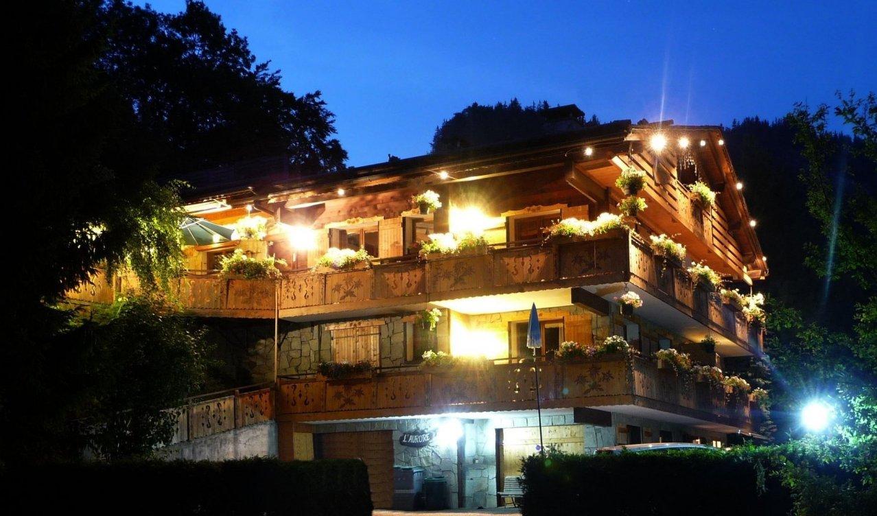 La clusaz location linge de maison appartements et studios au chalet aurore la clusaz en - Linge maison de vacances ...